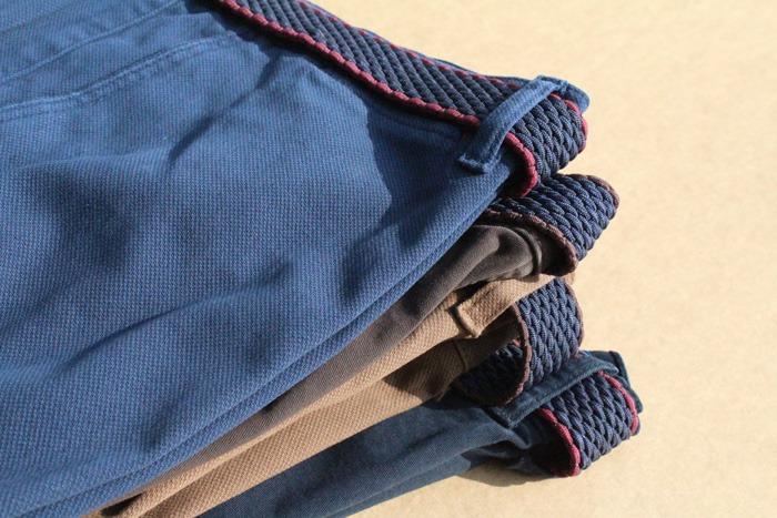 pantalon maneven grande taille
